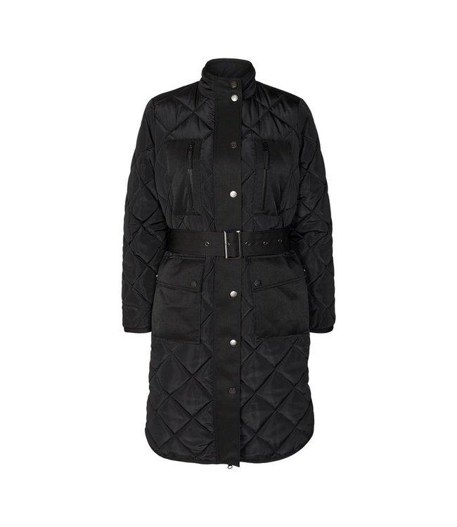 Co'couture Emma quilt jacket