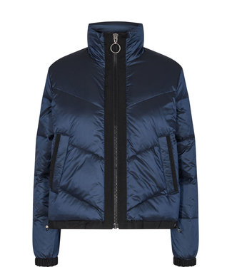 Mos Mosh Aspen Quilt Down Jacket