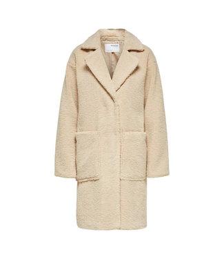 Selected New Nanna Teddy Jacket