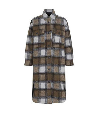 Second Female Vidal Coat