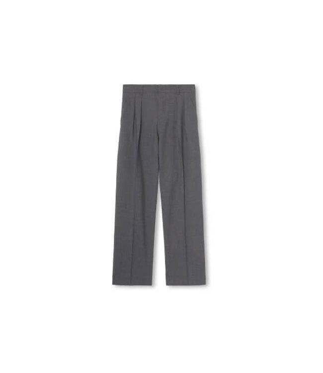 Wilma Pants Cool Wool