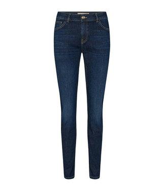 Mos Mosh Naomi Deep Blue Jeans Regular