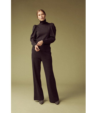 Femmes du Sud Lauren Trouser Wool