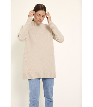 Knit-ted Fleur Pullover