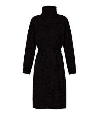 No man's land Dress Core Black