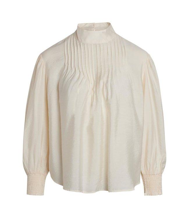 Co'couture Callum Pintuck Shirt