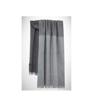 Bufandy Gloomy Grey - Brushed Ombre