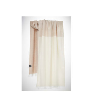 Bufandy Satin Linen - Brushed Ombre