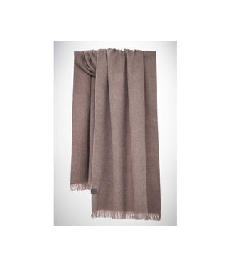 Bufandy Desert Taupe - Brushed Solid
