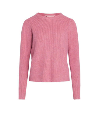 Co'couture Row Puff Knit