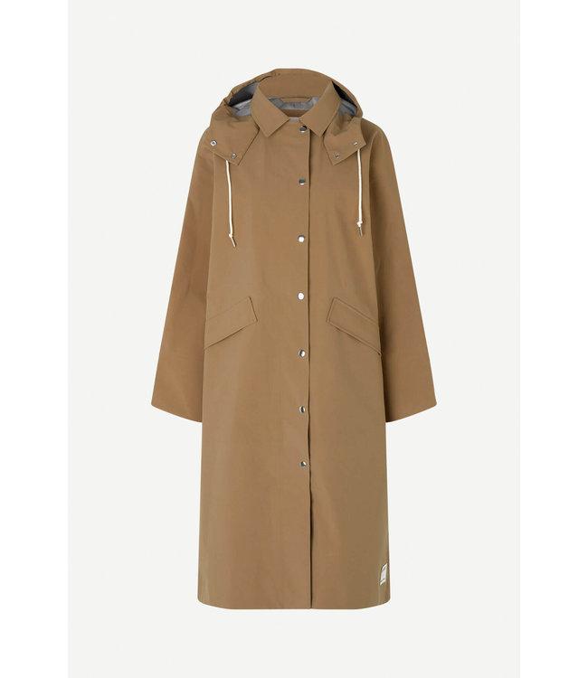 Mist Coat