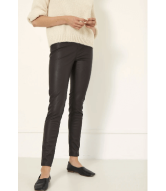 Knit-ted Amber Pants Choco