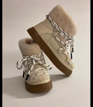 Est'Seven Est'Mouton Boots Gurly fur