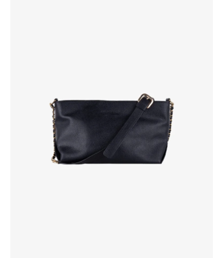Ruby Tuesday Idna Leather Enveloppe Bag
