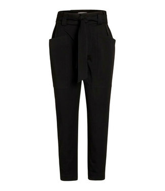 Co'couture Miya Pocket Pant Black