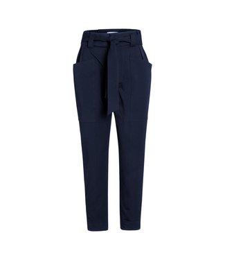 Co'couture Miya Pocket Pant Navy