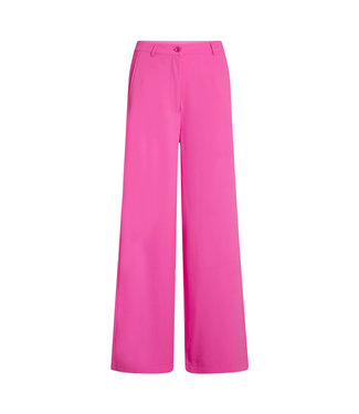 Co'couture Alexa Wide Pant Pink