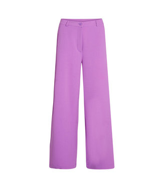 Co'couture Alexa Wide Pant Purple