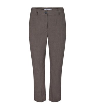 Co'couture Mica check Pant