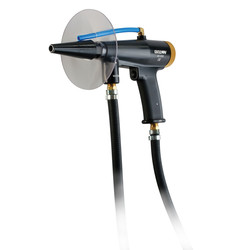 Quick-Shot Projektil Reinigung System