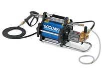 CoilPro CC-400HF / Lage Druk Coil Cleaner