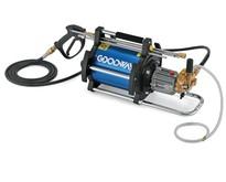 CoilPro CC-400HF /  Lagedruk Reiniging Systeem