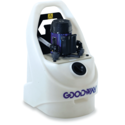 GDS-C40 Chemical Flushing Unit