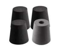 Foam caps Seal - Combi Pack (110-150 mm)