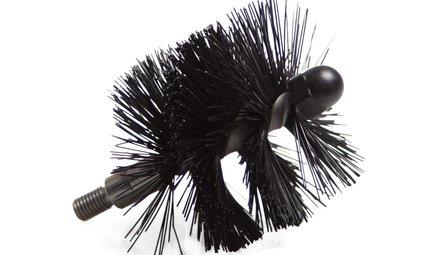 Brushes for Ecoflex