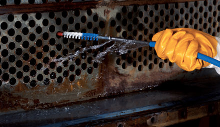 Mechanical Cleaning