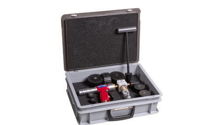 Leak Detection Systems