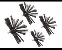 Power Drill Brush - Combi Pack
