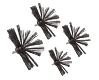 Power Drill Brushes - Combi Pack