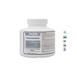 Biospray D2 Desinfektionsmittel