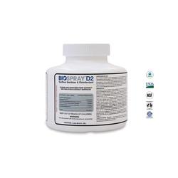 Biospray D2 Ontsmetting/Desinfectie Middel