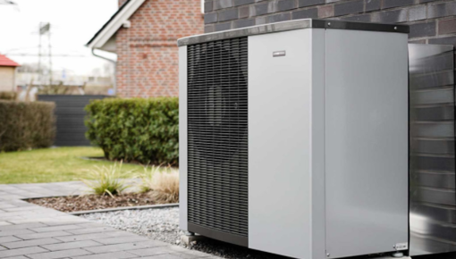 Cleaning of Heat Pumps