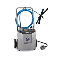AQ-R1500 Luftkanal-Reinigungsset