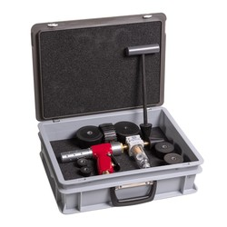 Vacuüm Leak Detector Package (6,3-76,2 mm)