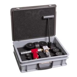 Vakuum-Lecksuchgerät-Paket (6,3-76,2 mm)