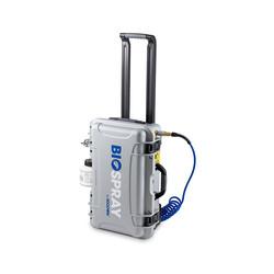 Biospray-5 Sanitation/Disinfection System