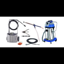 Compleet Ketel Reiniging Pakket (Elektrisch)