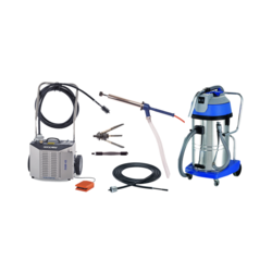 Complete Boiler Cleaning Package