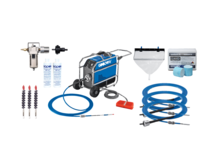 Complete Tube Cleaning Package XL
