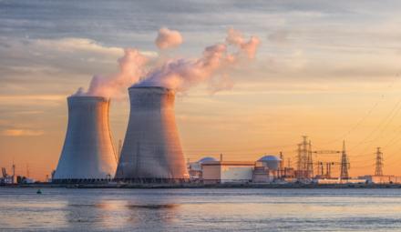 Energie Centrales