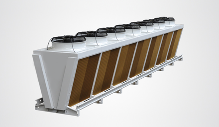 Condensers/Gas Coolers