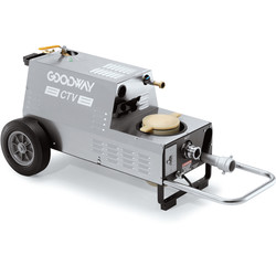 CTV-1501 Koeltoren Waterbak Vacuum