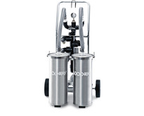 CTV-F2 Waterfilter Systeem