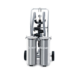 CTV-F2 Wasserfiltersystem