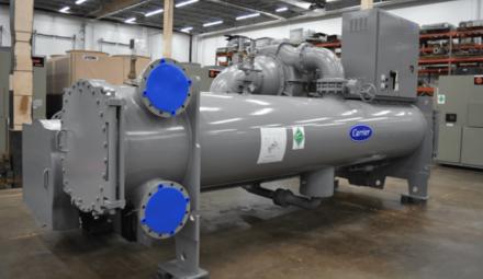 Wassergekühlte Flüssigkeitskühler