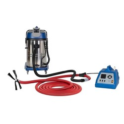 Compact Duct Cleaner (CDC-unit)